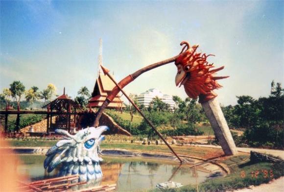 景观装饰雕塑