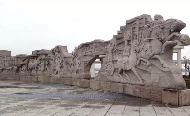 石雕的主要造型有哪些分类呢?