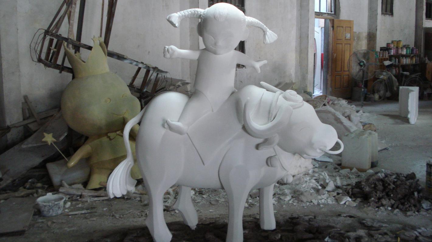 关于雕塑的资料?