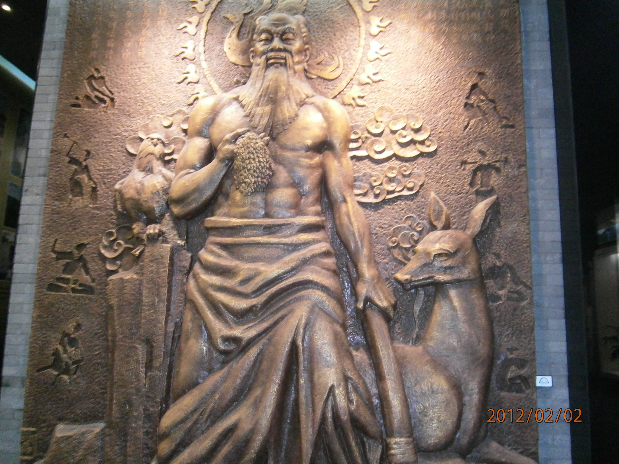 浮雕雕塑怎么清洁和保养?