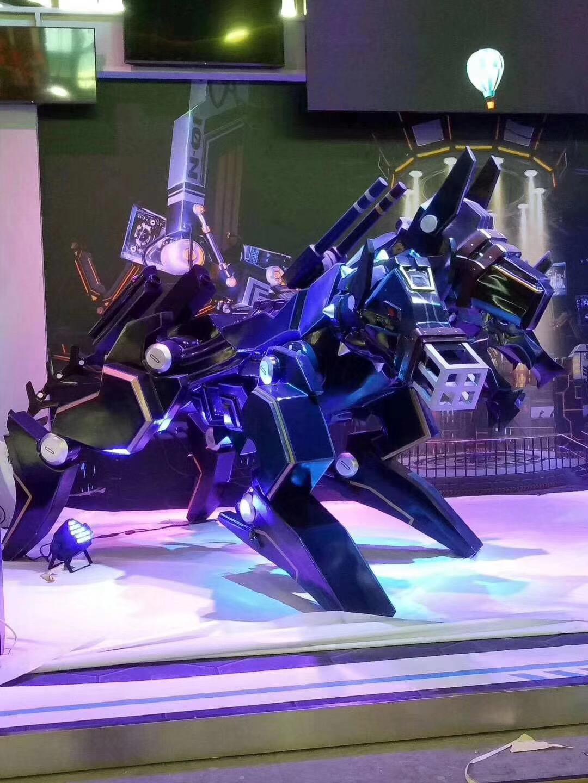 玻璃钢雕塑的优缺点介绍!