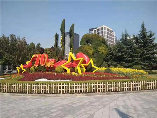 广场雕塑制作大概需要多少钱?